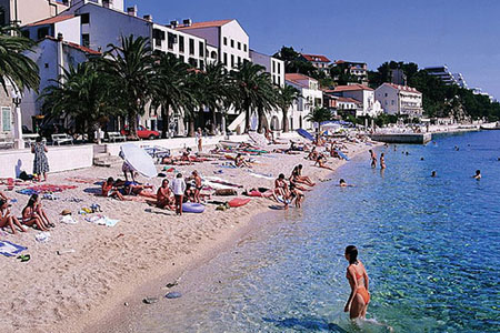 Podgora. Foto: Flickr
