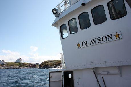 Olavson